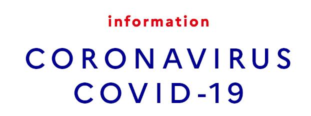 COVID 19 : Avis à la population