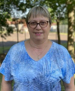 Chantal TOULZA